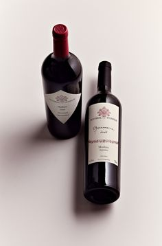 Malbec and Quimera, two wines from Achaval Ferrer, produce in Mendoza, Argentina.