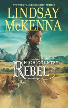 Talented Lindsay McKenna delivers excitement and romance in equal measure.