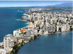san juan puerto rico | WavyFlight®: Frequent Flyer Miles: Welcome To San Juan, Puerto Rico!!