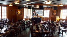 Jackson Hole, WY Restaurant - The Wort Hotel