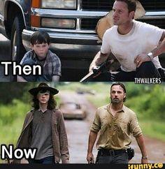 Awwwww they grow up so fast