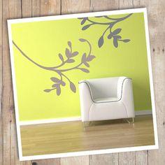Sticker autocollant branche d'arbre à par stickerzlab.com sur Etsy, €35,00 #decals