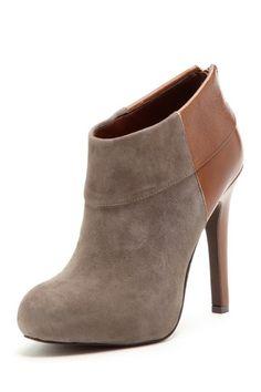 Shoebox: Audriana Bootie