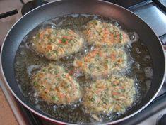 Sebze Köftesi Tarifi Yapılış Aşaması 5/8 Palak Paneer, Pasta, Ethnic Recipes, Food, Recipes, Eten, Noodles, Meals, Pasta Dishes