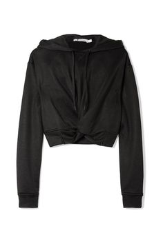 14 Best Hoodies for Women - Cozy Sweatshirts You Won't Want to Take Off Stylish Hoodies, High End Fashion, Style Guides, Going Out, What To Wear, Cozy, Leather Jacket, Sweatshirts, Casual