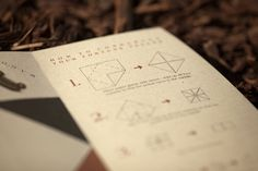 Spencer's Crossing by Jennifer Springman, via Behance