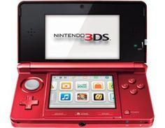 Nintendo 3DS, $150