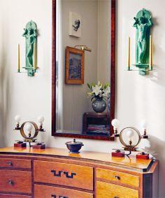 Art deco home in Helsinki. Art Deco Home, Art Deco Furniture, September 2014, Helsinki, Contemporary, Modern, Finland, Art Nouveau, Arts And Crafts