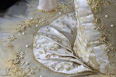 Diseño de Vestuario para Ballet Carolina Figueroa