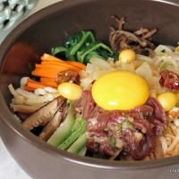 Tons of korean receipe