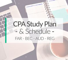 Setting up aCPA examstudyplan that fits into your work schedule and life i Exam Study Tips, Exams Tips, Exam Schedule, Study Schedule, Accounting Major, Cpa Review, Exam Motivation, Exam Day, Cpa Exam