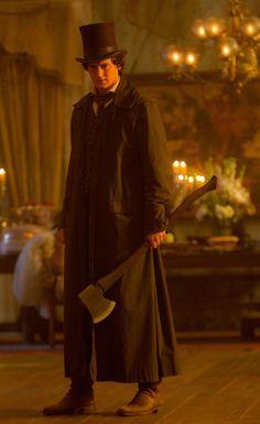 Abraham Lincoln Vampire Hunter 2012 | Tags: Abraham Lincoln: Vampire Hunter , Movies , Reviews , Vampires