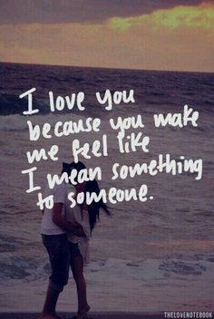 Quotes for Love QUOTATION – Image : As the quote says – Description #iloveyou Sharing is love, sharing is everything