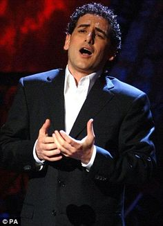 Juan Diego Flórez Salom is a Peruvian operatic tenor, particularly known for his roles in bel canto operas. On June 4, 2007, he received his country's highest decoration, the Gran Cruz de la Orden del Sol del Perú.