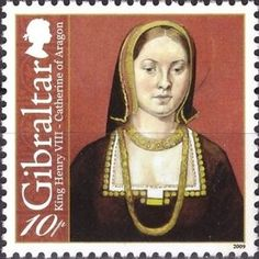 King Henry VIII - Catherine of Aragon