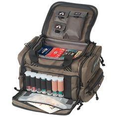 G Outdoors Sporting Clays Range Bag - - OD Green - Realty Worlds Tactical Gear Dark Art Relationship Goals Shooting Bags, Shooting Gear, Trap Shooting, Skeet Shooting, Ranger, Sporting Clays, Range Bag, Ear Protection, Gun Cases