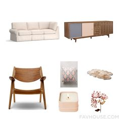 Design Inspiration Including Pottery Barn Sofa Blueprint Furniture Chair And Kerry Cassill From September 2016 #home #decor
