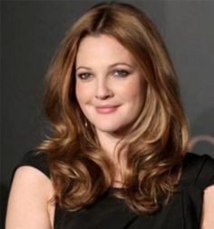 Drew Barrymore Hair Color Has Dabbled In And S Ha