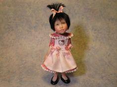 Carol McBride Fine Art Dolls