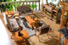 elegant living room sofa set Luxury Home Furniture, Elegant Living Room, Living Room Sofa, Sofa Set, Wood Carving, Patio, Outdoor Decor, Home Decor, Wood Sculpture