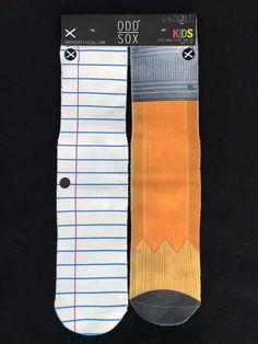 e6db98459dee ODD SOX - NERD COLORWAY BOYS SOCKS Size 10c-5y  fashion  clothing  shoes   accessories  mensclothing  socks (ebay link)