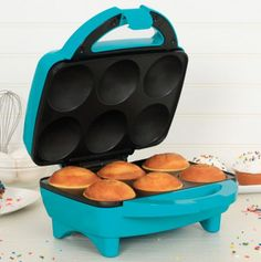Cupcake Maker - Love & Want!!!
