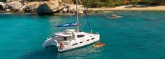 Bareboat British Virgin Islands (BVI) Yacht Charter & Sailing Holidays in Tortola | The Moorings UK