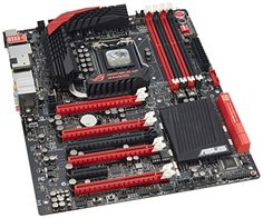 ASUS ROG MAXIMUS VI EXTREME LGA 1150 DDR3 M.2 ACWiFi USB 3.0 Intel  Z87 ATX  Motherboard Asus http://www.amazon.com/dp/B00CRJUG10/ref=cm_sw_r_pi_dp_d9kvwb0K0ZF0M