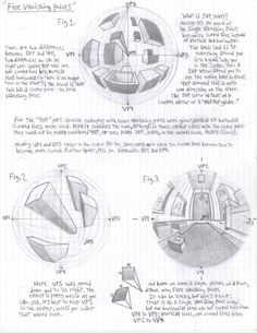 Perspective Tutorial: Five Vanishing Points by GriswaldTerrastone