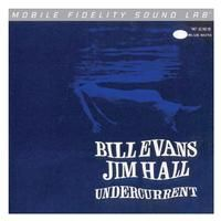 Bill Evans And Jim Hall-Undercurrent-Vinyl Record | Acoustic Sounds