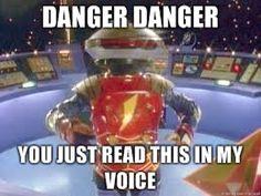Power Rangers Alpha 5