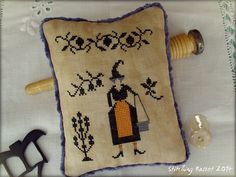"""Old Witch Mary 