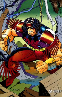 The Marvel X-Men Collection by Jim Lee Comic Book Artists, Comic Book Characters, Comic Artist, Marvel Characters, Comic Books Art, X Men, Marvel Comic Character, Character Art, Gi Joe