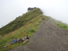 Gunung (Mountain) Rinjani – 4 days of luxury trekking in Indonesia   Traveling Spuds