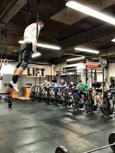 Monday  — JSA CrossFit Since 2006 | Manasquan, NJ