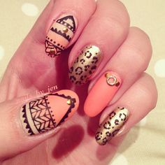 nails_by_jen #nail #nails #nailart