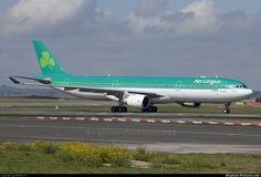 FlightMode: Aer Lingus orders 2 more Airbus A330