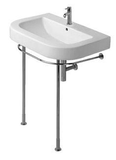 for boys' bathroom....duravit-happy-d-sink