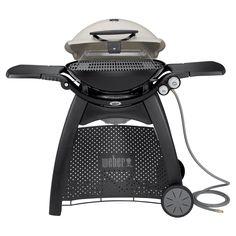 Weber Q 3200 NG Gas Grill - 57067001