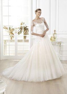 Precios Pronovias 2014 Vestidos de Novia - Página 3   HISPABODAS