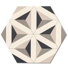 Kolekcja Malmoe - płytki podłogowe Malmoe 33x28,5