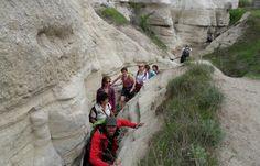 Private Tour cappadocia trekking, Goreme - LocalGuiding.com Hiking Tours, Cappadocia, Trekking, Mount Rushmore, Mountains, Nature, Travel, Viajes, Naturaleza