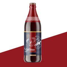 Wolfbane label design and corporate identity by Suckerpunch. #suckerpunch #knockoutidentity #logodesign #branding #corporateidentity #capetown #graphicdesign #typography #lettering #brandingagency #designstudio #type #capetown #johannesburg #southafrica #taste #beerlabel #malt #illustration #brewery #lager #pilsner #packaging #cerveza #hops #labeldesign #wolf #beer #craftbeer Label Design, Logo Design, Graphic Design, Typography, Lettering, Branding Agency, Beer Label, Corporate Identity, Cape Town