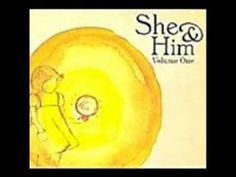 She & Him- Thought I Saw Your Face Today....