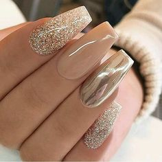 Acrylic Nail Designs 693343305118100402 - Acrylic Nails Cool 49 Best Ideas About Ombre Nails Art Design. More at Nageldesign Source by huntingtonlionel Gorgeous Nails, Pretty Nails, Pretty Nail Colors, Amazing Nails, Beautiful Nail Art, Beautiful Life, Crome Nails, Cute Acrylic Nails, Fingernails Painted