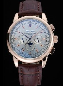 Patek Philippe Grand Complications watch pp53