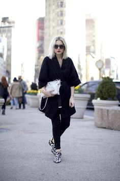 Outfit | The Best Building In New York - Fashion Hoax | Creators of Desire - Fashion trends and style inspiration by leading fashion bloggers