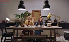 Llega la revolución lumínica a Ikea: bombillas que se controlan con el móvil