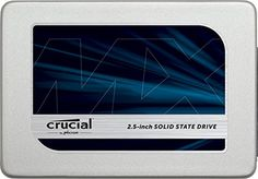 Crucial MX300 275GB SATA 25 Inch Internal Solid State Drive  CT275MX300SSD1 *** Be sure to check out this awesome product.