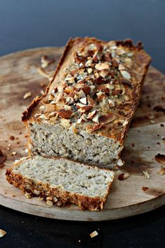 """You searched for bröd - Edita """"Foodjunkie"""" Renlund Food Inspiration, Tapas, Banana Bread, Food Porn, Brunch, Food And Drink, Goodies, Baking, Breakfast"""